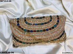 Bridal Ethnic Clutch Bags