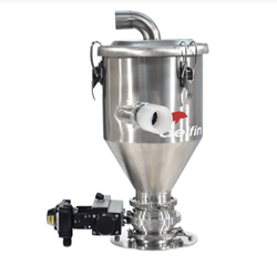 Delfin Tech280p Pneumatic Transport For The Transport Of Powders & Granules At Large Distance