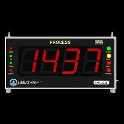 Molten Metal Pyrometer with GSM Modem (8 Inch Display) LMI-2018