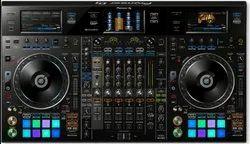Black Pioneer DJ DDJ RZX DJ Controller, Mixer