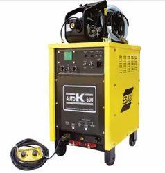 ESAB Auto K-600 MIG Welding Machine, 60-600A