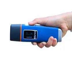 Plastic Usb JWM 5000 -X1 Fingerprint Guard Tour System, 200 Gram
