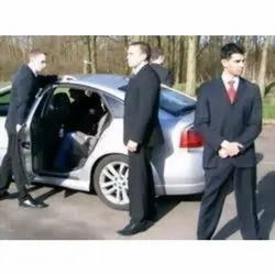 Personal Male Security Assistance Services