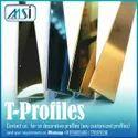 MSI Brand Stainless Steel Groove Patti