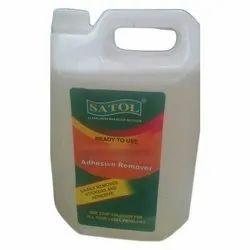 Satol Adhesive Remover