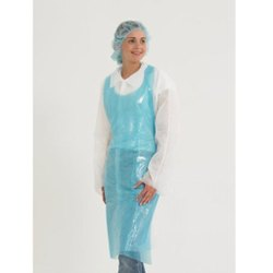 Aadrash Surgical Unisex Hospital Apron, Size: Medium