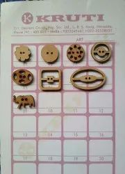 MDF Buttons