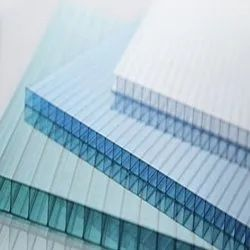 Multiwall Polycarbonate Sheets, Thickness 2mm