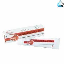 Terbinafine 1% W/W Cream
