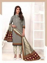 Geeta Fashion Full New Collection Cotton Suits