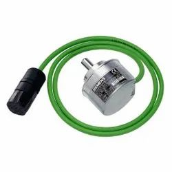 Cover or Frame Three Phase Siemens Motor Encoder, For Industrial