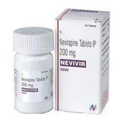 Nevivir 200 mg