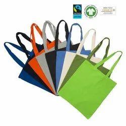 Organic Cotton Recycle Bag