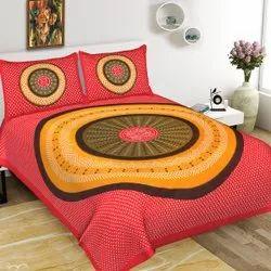 Jaipuri Bedsheet For Resell