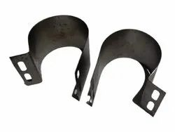 GI Iron Pipe Clamp, For Industrial