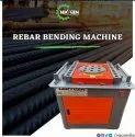 TMT Rod Bending Machine