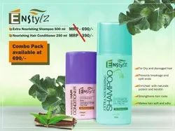 Enstylz Extra Nourshing Shampoo