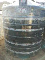 Vectus Roto 3/L Black Water Tank
