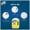 2ltr Lizol Floor Cleaner