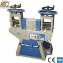 Eagle Double Head Rolling Mill Jewelry Roll Press Machine for Goldsmith