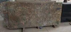 Alaska Brown Granite Slab