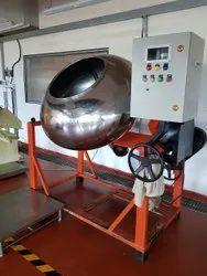 SNP-48 Pan Coating Machine