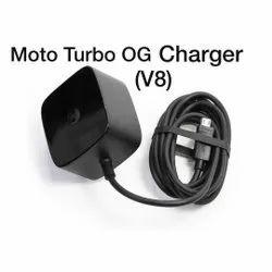 Moto Turbo OG Charger V8 Pin