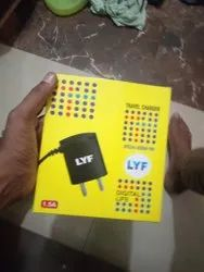 LYF Mobile Charger
