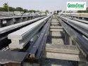 Precast Concrete Panel Wall Mould