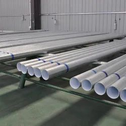 ASTM A312 321 Stainless Steel Welded Pipes