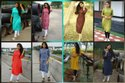 Fancy Ladies Casual Wear Kurti Catalog