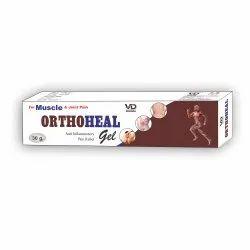 Ortho Heal Gel