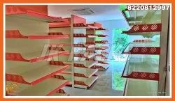Hypermarket Display Racks In Erode