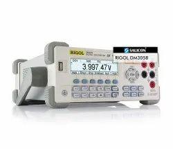 5 Digit True RMS Precision Digital Multimeter DM3058E