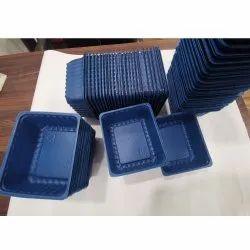 Mushroom Plastic Tray