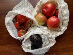 Organic Mesh Bag