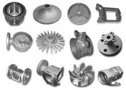 Casted Components