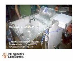 Carboy Washing Machine Water Can