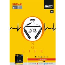 KDM-A1 NG LIFE 150 Hours Music Time Wireless Headset