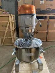 Spar Planetary Mixer- 25 L