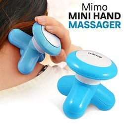 Mimo Mini Hand Massager
