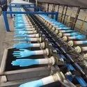 Disposable Latex Gloves Making Machine- Production Line