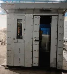 Single Phase Commercial Bakery Oven