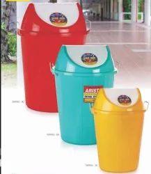 Swing Bucket Waste Bins