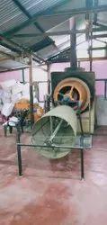 Puffed Rice Muri Making Machine
