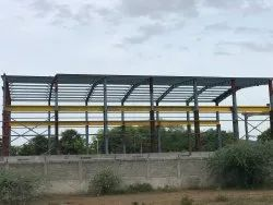 Industrial Building Construction Service, in Local