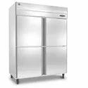 Four Door Commercial Refrigerator/Freezer