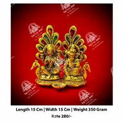 Laxmi Ganesh ji God Statue