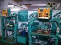 Hydraulic Four Die Paper Plate Making Machine