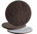 Non Woven Abrasive Velcro Disc